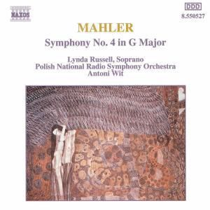 Symphony No 4, Russell, Wit, Poln.Staatl.RSO