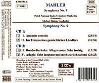 Symphony No 9 - Produktdetailbild 1