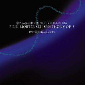 Symphony Op.5, Stavanger So, Peter Szilvay