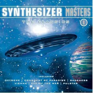Synthesizer Masters Vol.1, Diverse Interpreten