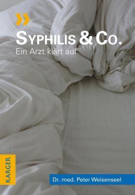 Syphilis & Co., Weisenseel