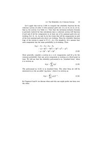 System Signatures and their Applications in Engineering Reliability - Produktdetailbild 10