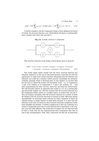 System Signatures and their Applications in Engineering Reliability - Produktdetailbild 3