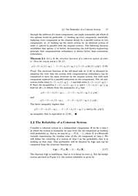 System Signatures and their Applications in Engineering Reliability - Produktdetailbild 8