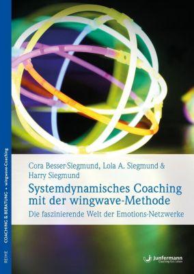 Systemdynamisches Coaching mit der wingwave-Methode, Cora Besser-Siegmund, Harry Siegmund, Lola Siegmund