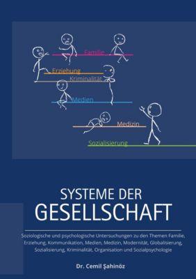 Systeme der Gesellschaft, Cemil Sahinöz