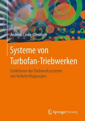 Systeme von Turbofan-Triebwerken, Andreas Linke-Diesinger