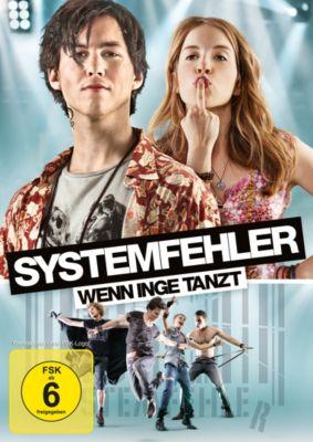 Systemfehler - Wenn Inge tanzt, Tim Oliver Schulz, Paula Kalenberg, Jürgen Tarrach