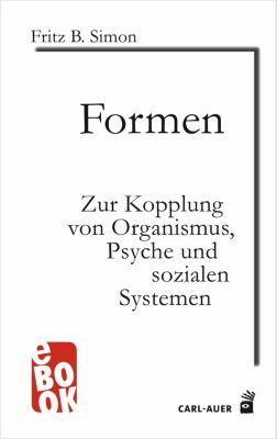 Systemische Horizonte: Formen, FritzB. Simon