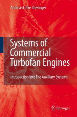 Systems of Commercial Turbofan Engines, Andreas Linke-Diesinger