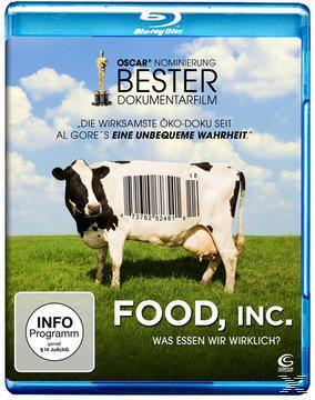 SZ-Cinemathek Dokumentarfilm Wirtschaft: Food Inc.