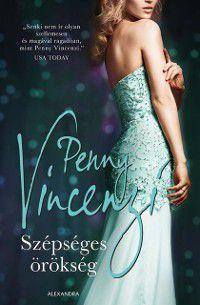 Szepseges orokseg, Penny Vincenzi