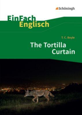 T. C. Boyle: The Tortilla Curtain, T. C. Boyle