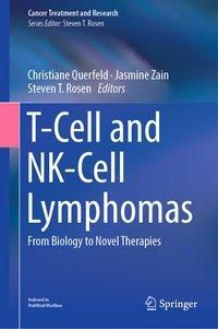 T cell and NK cell lymphomas