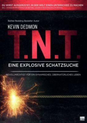 T.N.T - Eine explosive Schatzsuche, Kevin Dedmon