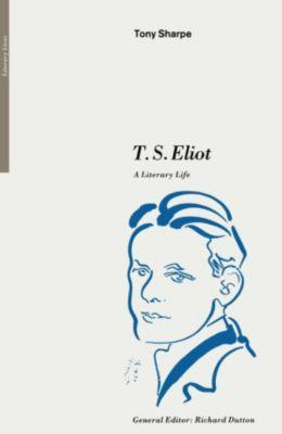 T. S. Eliot, Tony Sharpe