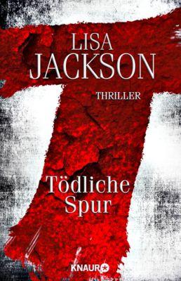 T - Tödliche Spur, Lisa Jackson