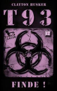 T93 - Finde! - Clayton Husker pdf epub