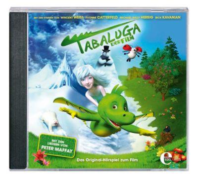 Tabaluga - Das Original-Hörspiel zum Kinofilm -  pdf epub