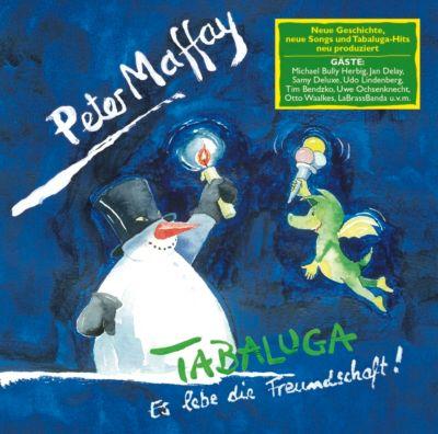 Tabaluga - Es lebe die Freundschaft! (Edition inkl. Posterkalender), Peter Maffay