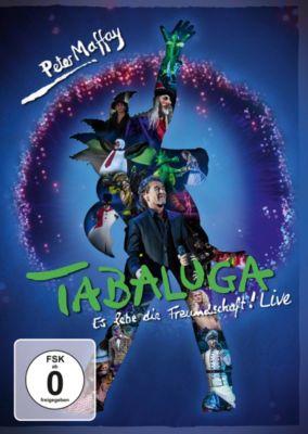 Tabaluga - Es lebe die Freundschaft! - Live, Peter Maffay