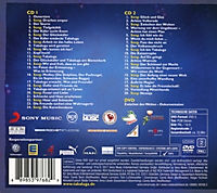 Tabaluga - Es lebe die Freundschaft! - Live (Limitierte Premium Edition, 2 CDs + DVD) - Produktdetailbild 1