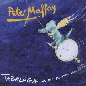 Tabaluga und die Zeichen der Zeit, Peter Maffay