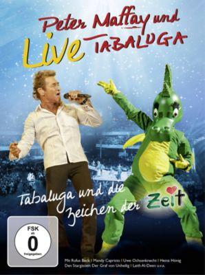 Tabaluga und die Zeichen der Zeit - Live, Peter Maffay
