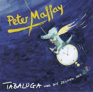 Tabaluga Und Die Zeichen Der Zeit (Vinyl), Peter Maffay