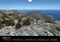 Table Mountain One of the Seven Wonders of Nature (Wall Calendar 2019 DIN A4 Landscape) - Produktdetailbild 1