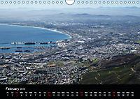 Table Mountain One of the Seven Wonders of Nature (Wall Calendar 2019 DIN A4 Landscape) - Produktdetailbild 2
