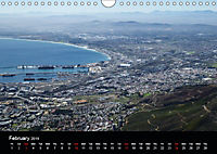 Table Mountain One of the Seven Wonders of Nature (Wall Calendar 2019 DIN A4 Landscape) - Produktdetailbild 2