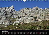 Table Mountain One of the Seven Wonders of Nature (Wall Calendar 2019 DIN A4 Landscape) - Produktdetailbild 8
