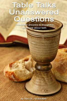 Table Talks: Unanswered Questions, Phineas G. Tuffle