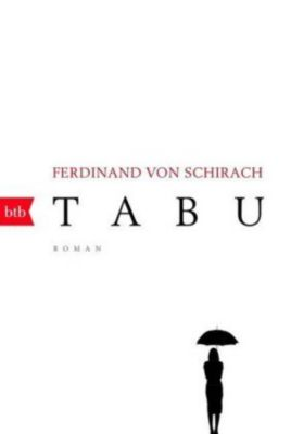 Tabu - Ferdinand Von Schirach  