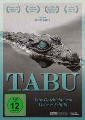 Tabu - Eine Geschichte von Liebe & Schuld, Teresa Madruga