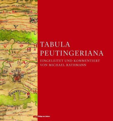 Tabula Peutingeriana - Michael Rathmann pdf epub
