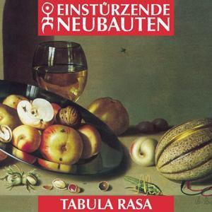 Tabula Rasa/Digi+40 S.Booklet, Einstürzende Neubauten