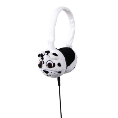 TabZoo On-Ear-Kinderkopfhörer Plush Dog
