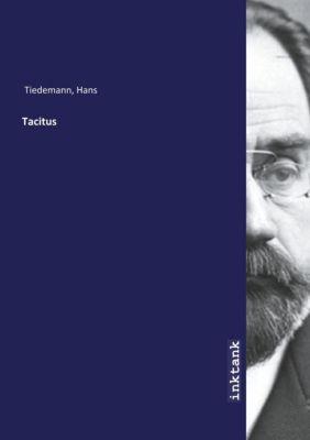 Tacitus - Hans Tiedemann |