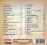 Tadias! Kommt Mit Nach Afrika-Weltmusik Für Kind - Produktdetailbild 1
