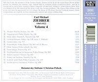 Tänze & Märsche Vol.4 - Produktdetailbild 1