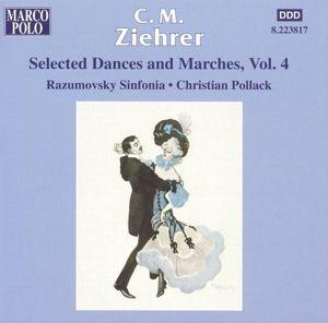 Tänze & Märsche Vol.4, Pollack, Razumovsky Sinfonia