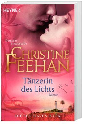 Tänzerin des Lichts, Christine Feehan