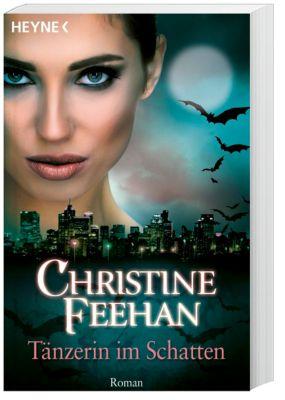 Tänzerin im Schatten - Christine Feehan |