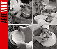"Tafelservice ""Millefiori"", 12-teilig - Produktdetailbild 2"