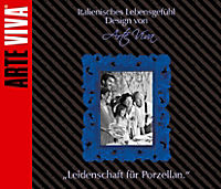 "Tafelservice ""Millefiori"", 12-teilig - Produktdetailbild 1"