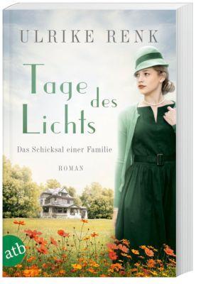 Tage des Lichts - Ulrike Renk |