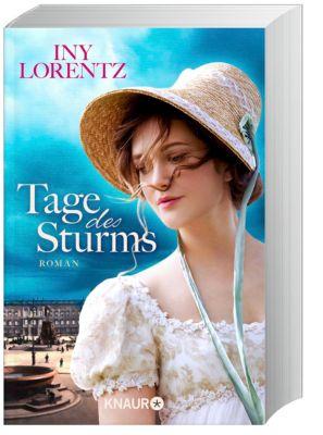Tage des Sturms, Iny Lorentz