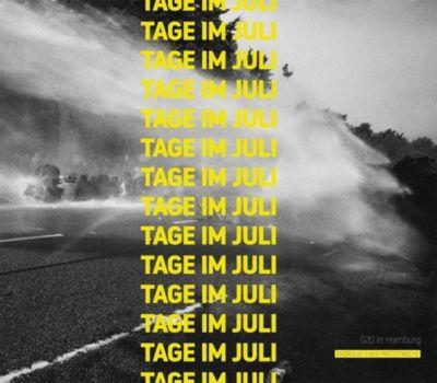 Tage im Juli